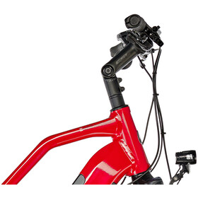 Kalkhoff Endeavour 3.B Move Trapez 500Wh racingred glossy